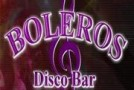 Disco-Bar Boleros