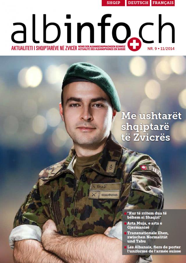 ushtaret shqiptar te zvicres
