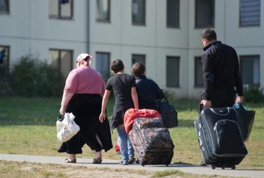 Asyl balkan de
