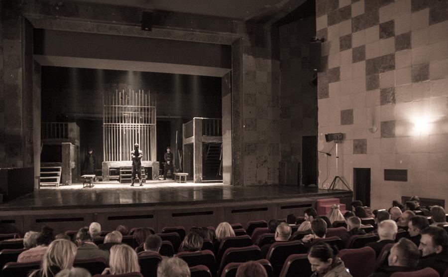 Gjilan Basel teater 2