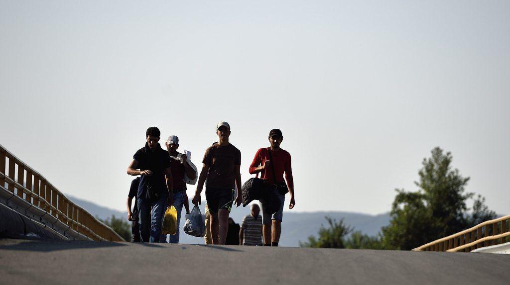 Qeveria italiane kërkon njësi krize për ndarjen e barrës së migrantëve