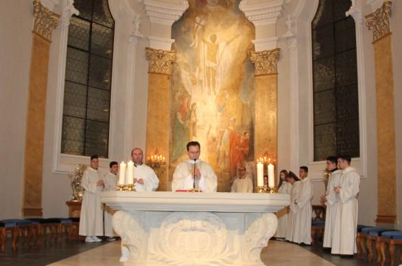 """Kshnellat"""" në Cyrih dhe thirrja e priftit për ruajtjen e rrënjëve ..."""