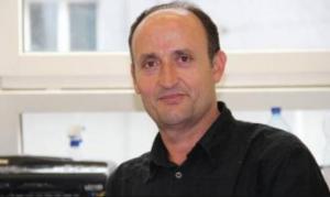 Osman Sadiku, SP-Politiker, Migrationsexperte, Glarus