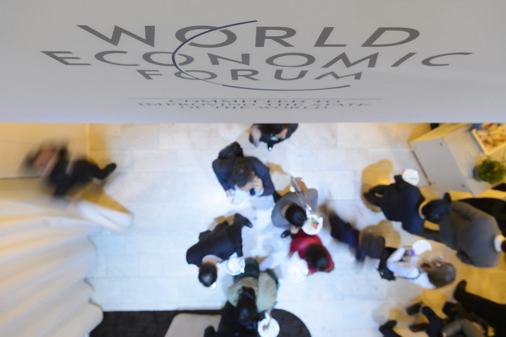 Dy të ndaluar për terrorizëm gjatë mbajtjes së Forumit të Davosit