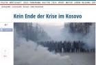 die presse kosova