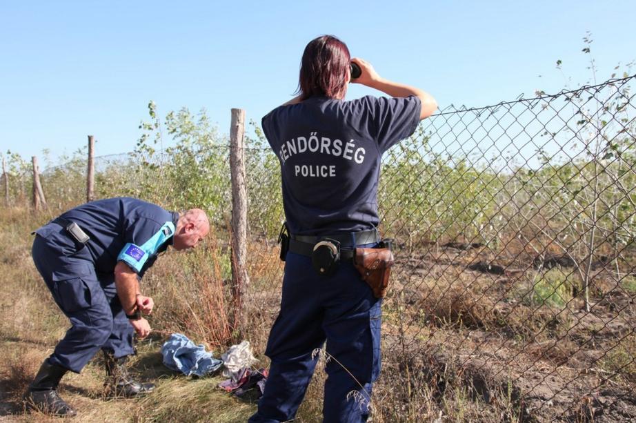 Misioni Frontex do vendoset në Maqedoni
