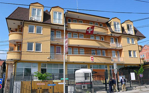 """Ambasada e Zvicrës në Kosovë: nga 3 korriku aplikim për viza """"online"""" - Albinfo"""
