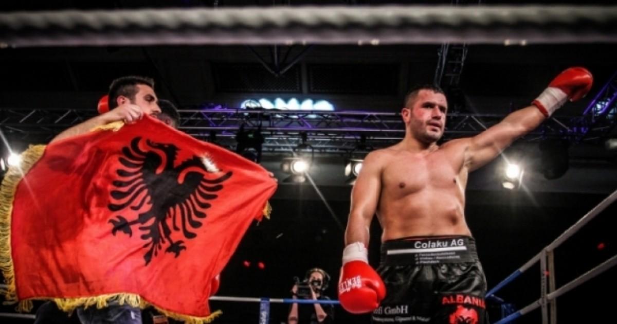 Zbulohet kundërshtari i Seferit  kërkon mbështetjen e shqiptarëve
