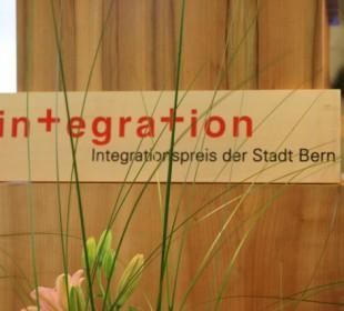 Integrationpreis bern