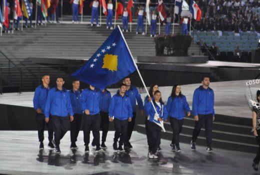 olimpic kosovo