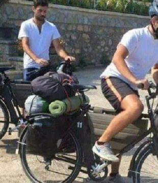 biciklete struge