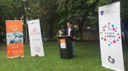 Ministri Murati nga hapja e Shkollës verore