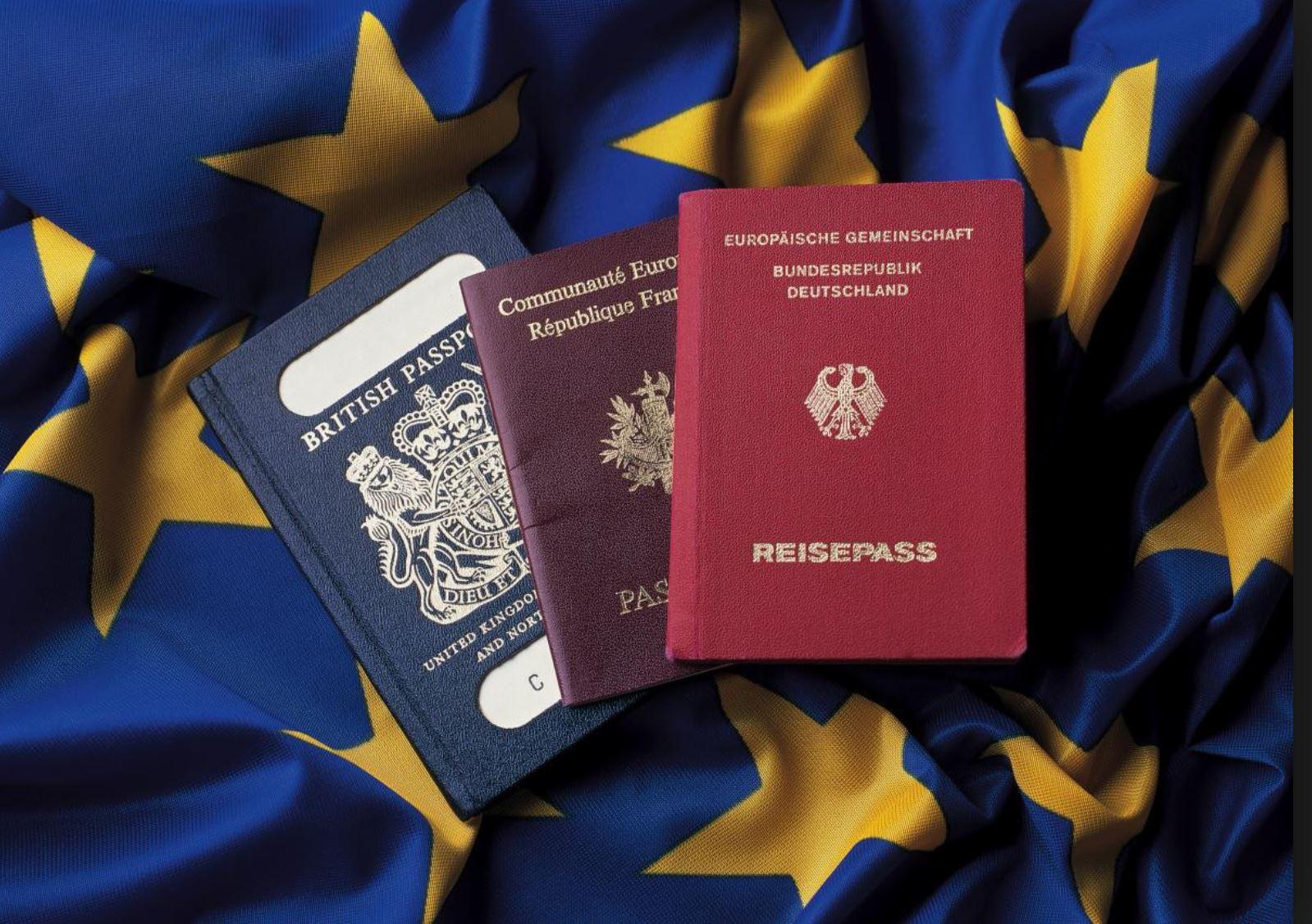 Sa shqiptarë kanë leje qëndrimi në shtetet e BE së