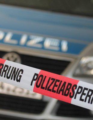 polizeisperre