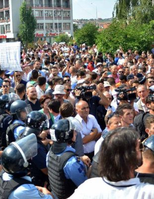 protesta 1 shtator