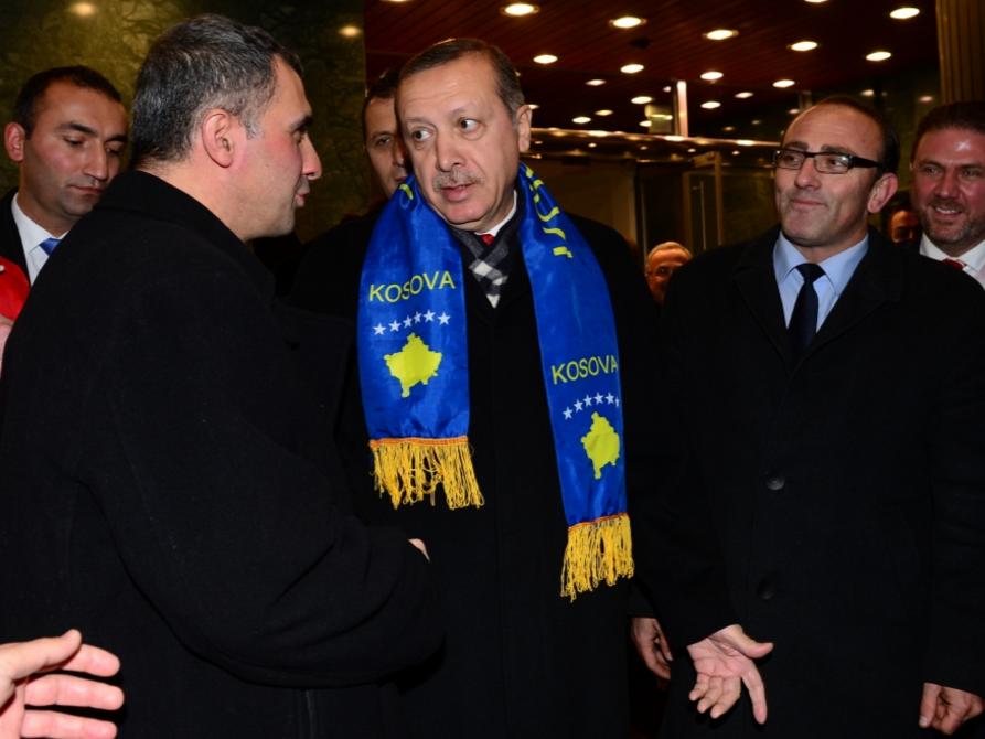 """Résultat de recherche d'images pour """"erdogan kosovo"""""""