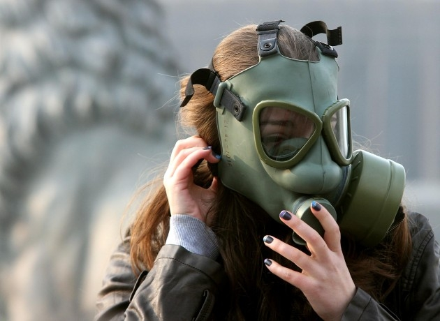 Franca teston një metodë të re kundër ndotjes