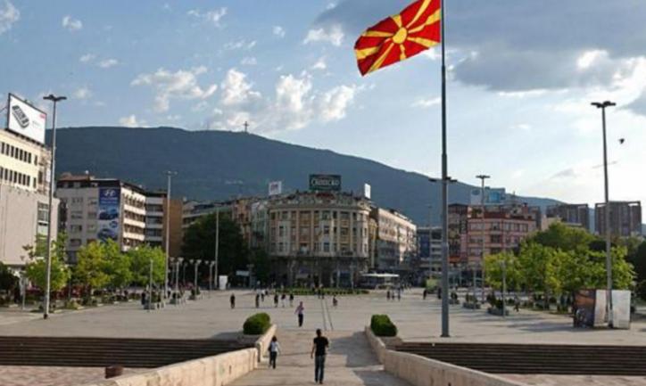Nuk ka marrëveshje për emrin as pas takimit mes liderëve të partive maqedonase