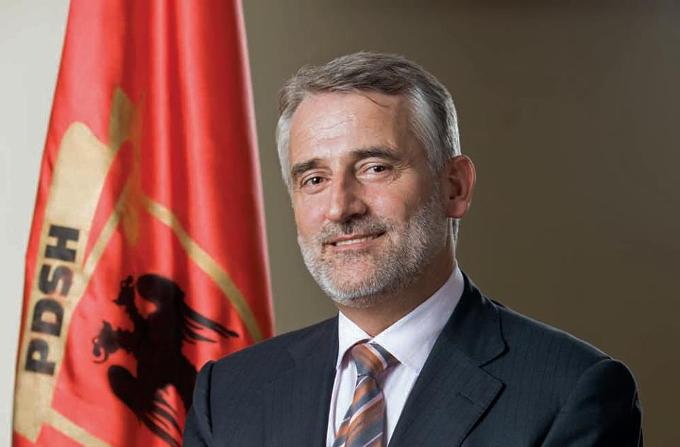 Image result for menduh thaci