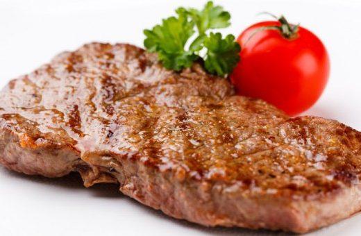 Përgatitja e biftekut