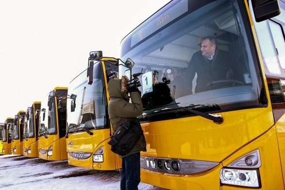 autobuset