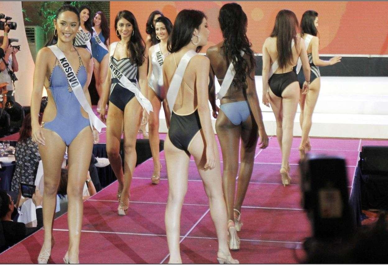 Miss Kosova  synon të shpallet  Miss Universe