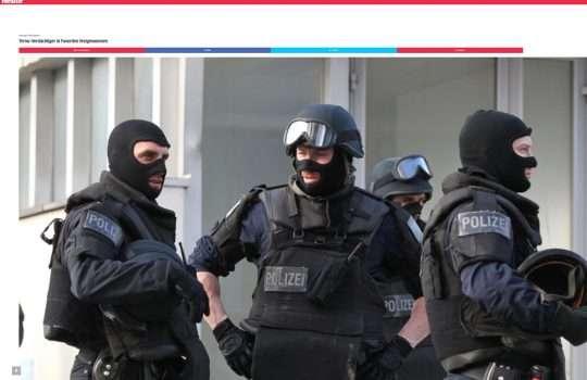 terror austri