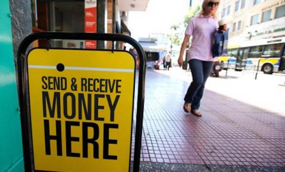 """""""Western Union"""", 586 milionë dënim për pastrim parash"""