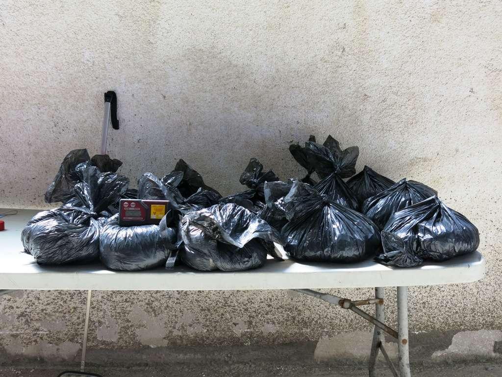 Në kufirin Kosovë Mali i Zi  kapen 30 kilogram heroinë