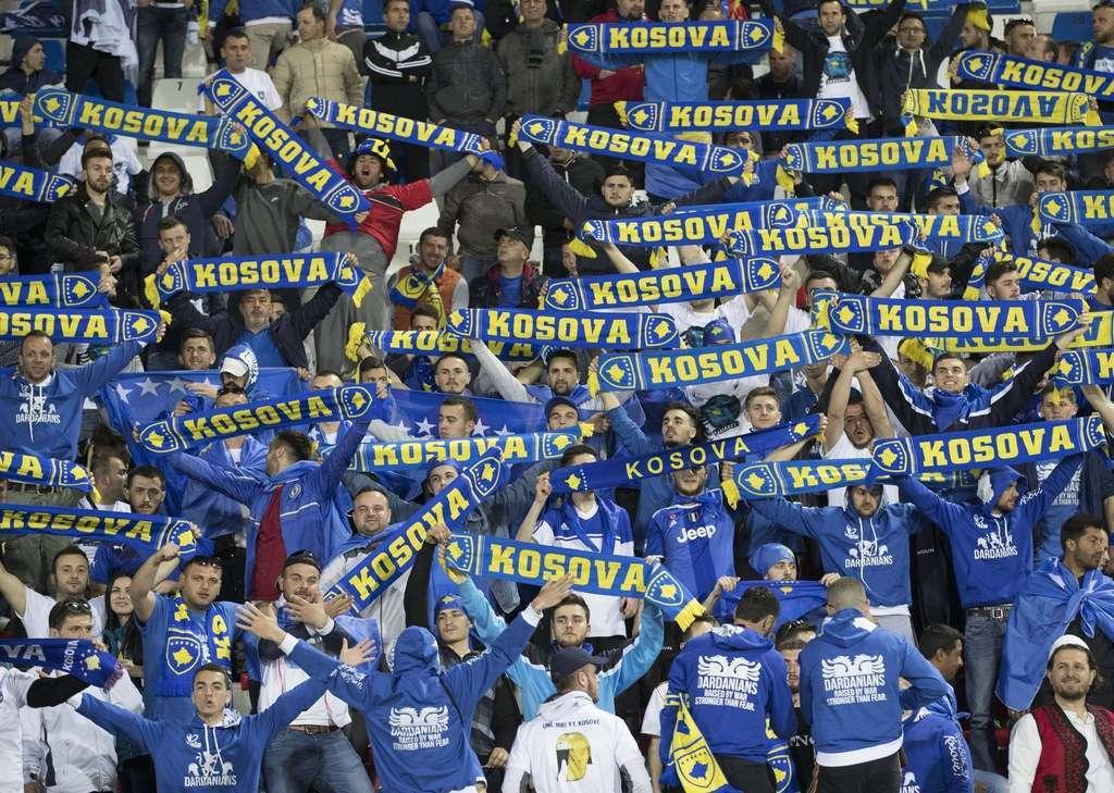 Megjithëse humbi  kjo ishte ndeshja më e mirë e Kosovës deri tani