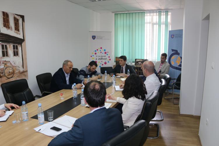 Studentët nga diaspora të bëjnë praktikë edhe në biznese dhe në OJQ
