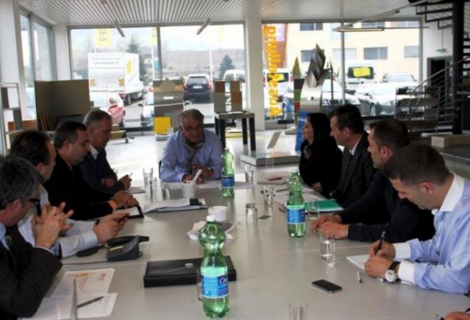 Nesër mblidhet Rrjeti i Bizneseve Shqiptare në Zvicër