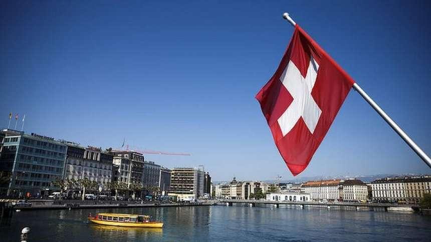 Sa para dha Zvicra për tërmetin