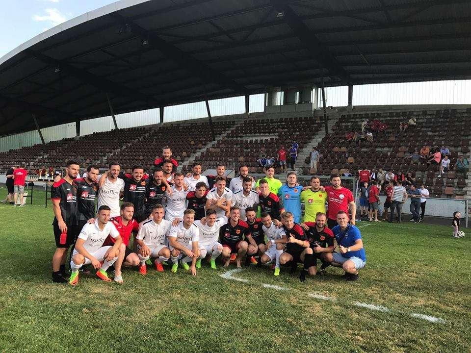FC Prishtina Bern fiton Kupën e Unionit  interesim i vogël i klubeve për pjesëmarrje