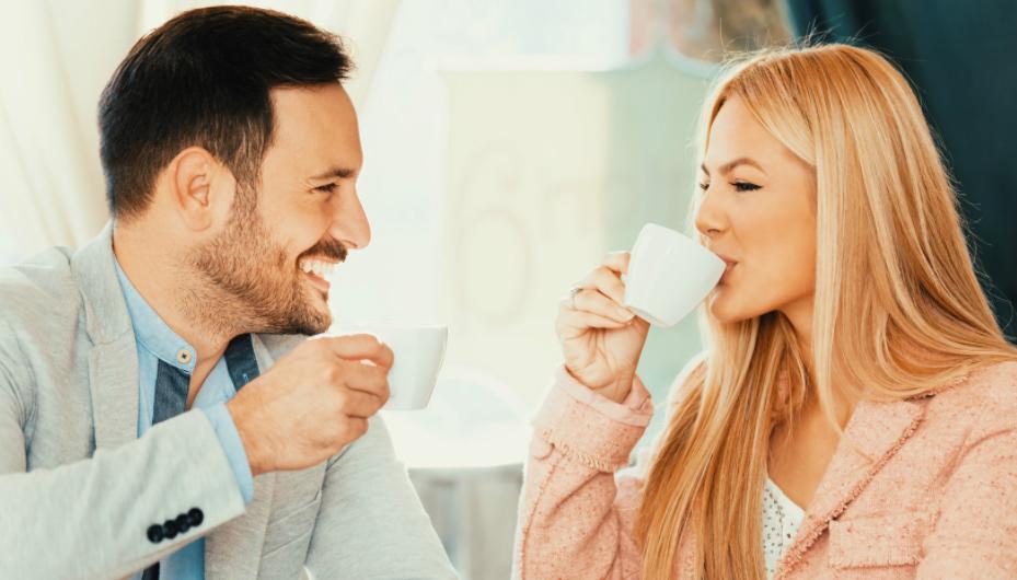 Dobitë dhe dëmet nga kafeja