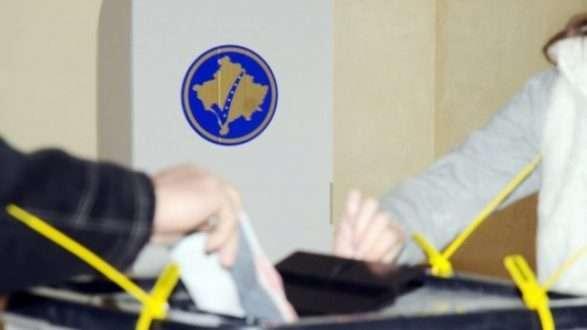 Në përgatitje për zgjedhjet e 22 tetorit në Kosovë
