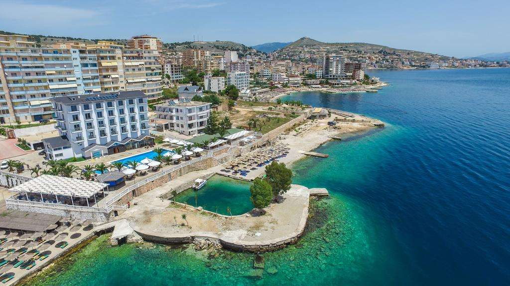Turizmi në Shqipëri  227 hotele të reja në 6 mujorin e parë