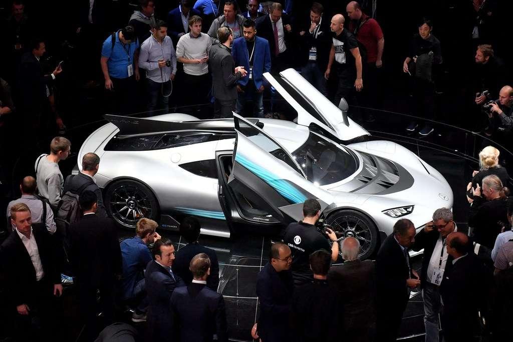 Gjeneva Motor Show mund të mos mbahet as vitin e ardhshëm