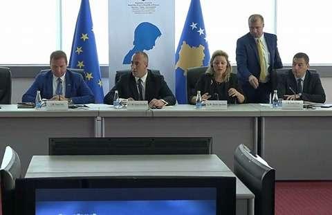 BE jep 1 milion euro për luftimin e trafikimit njerëzor në Kosovë