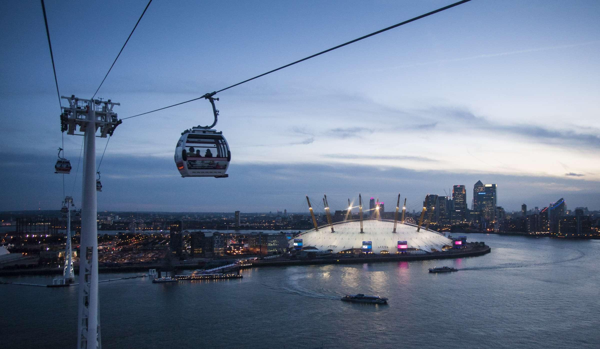 Londra është qyteti më i mirë në Evropë për kompanitë dhe punonjësit