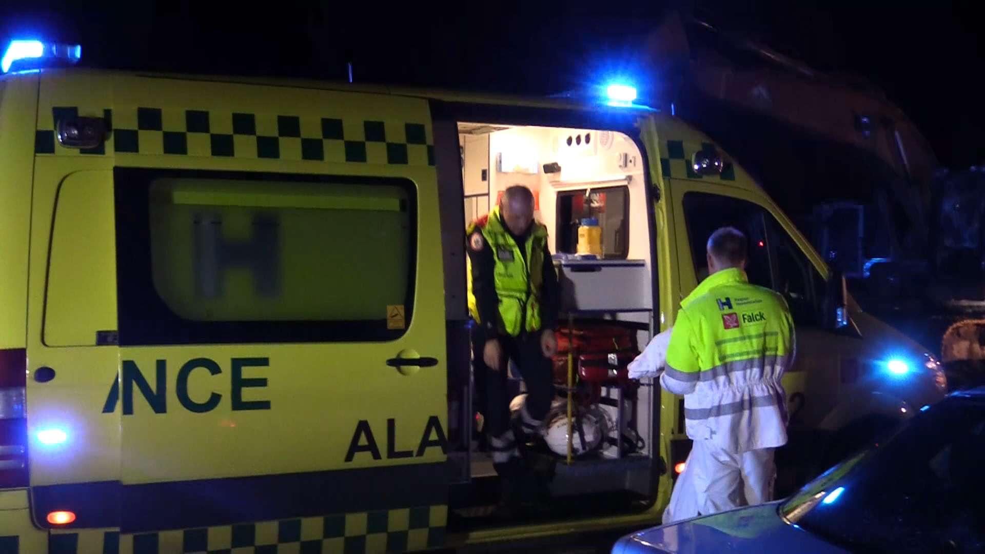 Në Danimarkë vritet djali 16 vjeçar nga Tetova