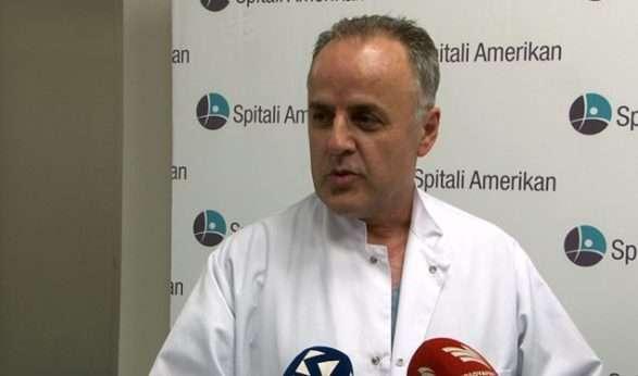 Operacioni nga kirurgu Olluri, mbetet unik në botë - Albinfo