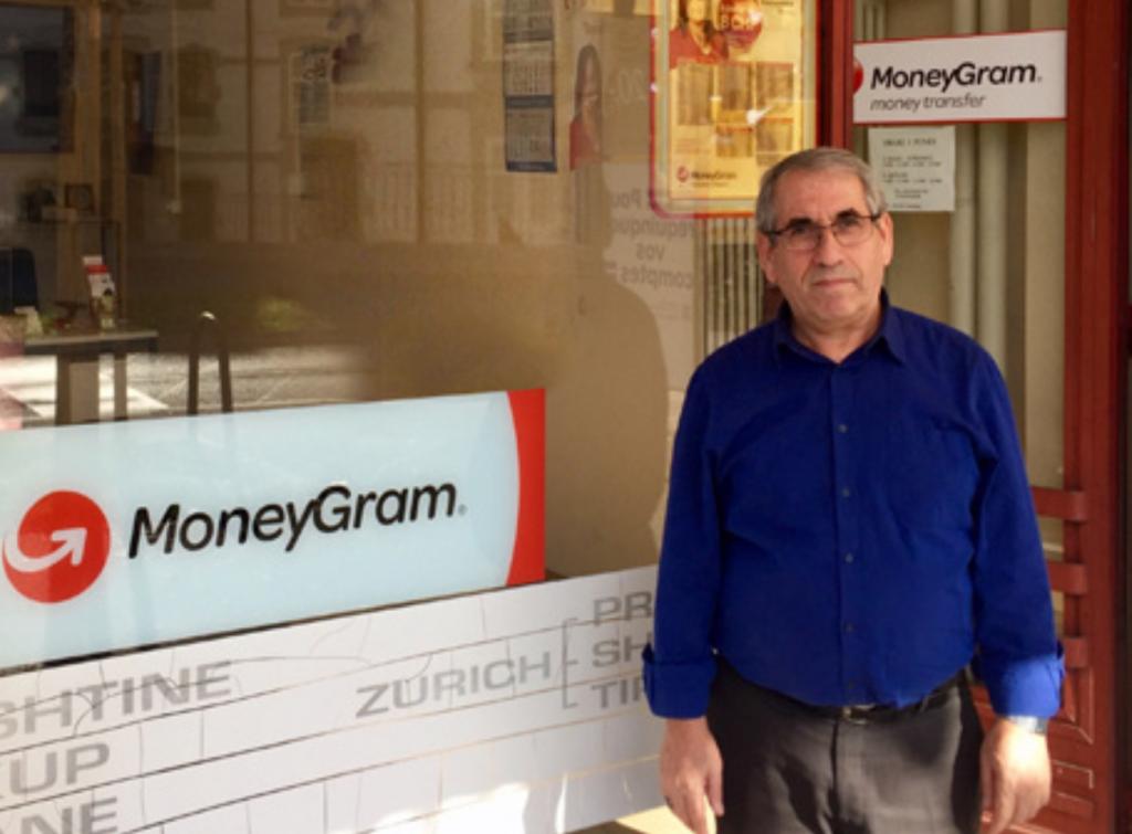 Moneygram Erfahrung