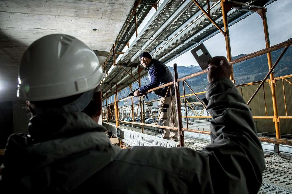 Kapen 12 shqiptarë me punë dhe qëndrim  në të zezë