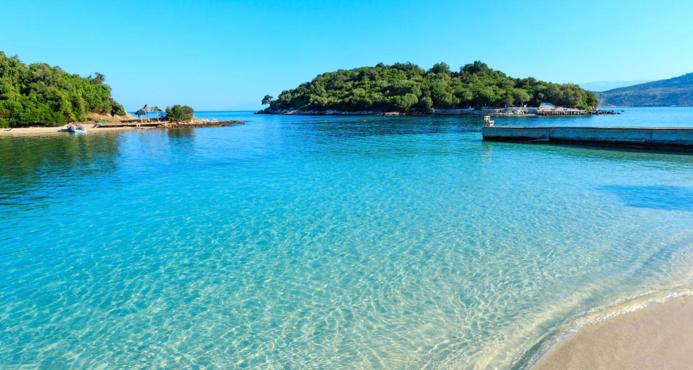 Shqipëria  destinacion për muajin mars