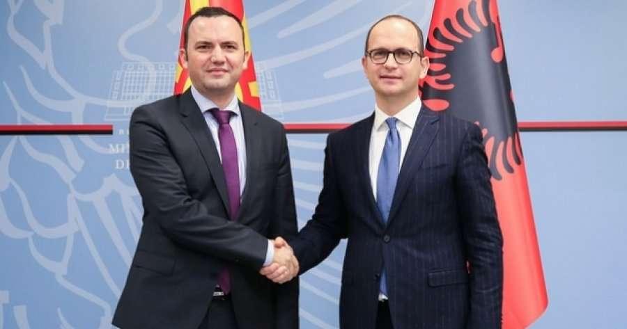 Shqipëria dhe Maqedonia  refuzojnë pjesëmarrjen në Konferencë për shkak të Kosovës