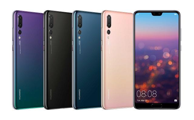 Vazhdon beteja ShBA Huawei