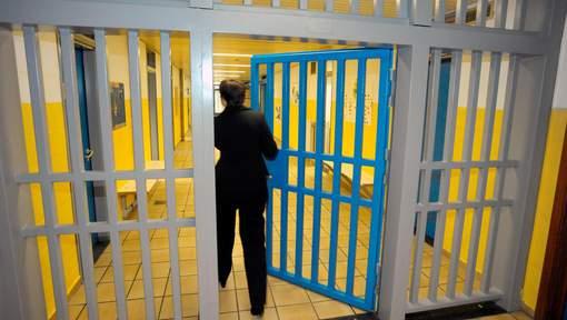 Shqiptari ka filluar grevën në burgun belg para 25 ditëve  gjendja e tij shumë e rëndë