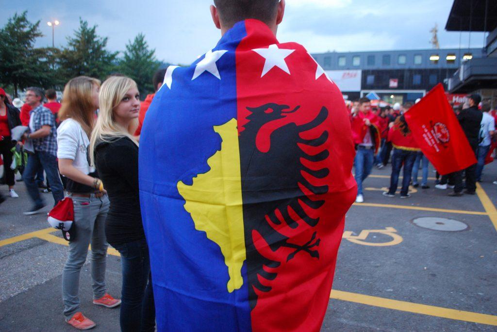Marrëveshje Kosovë Shqipëri apo mini Shëngen