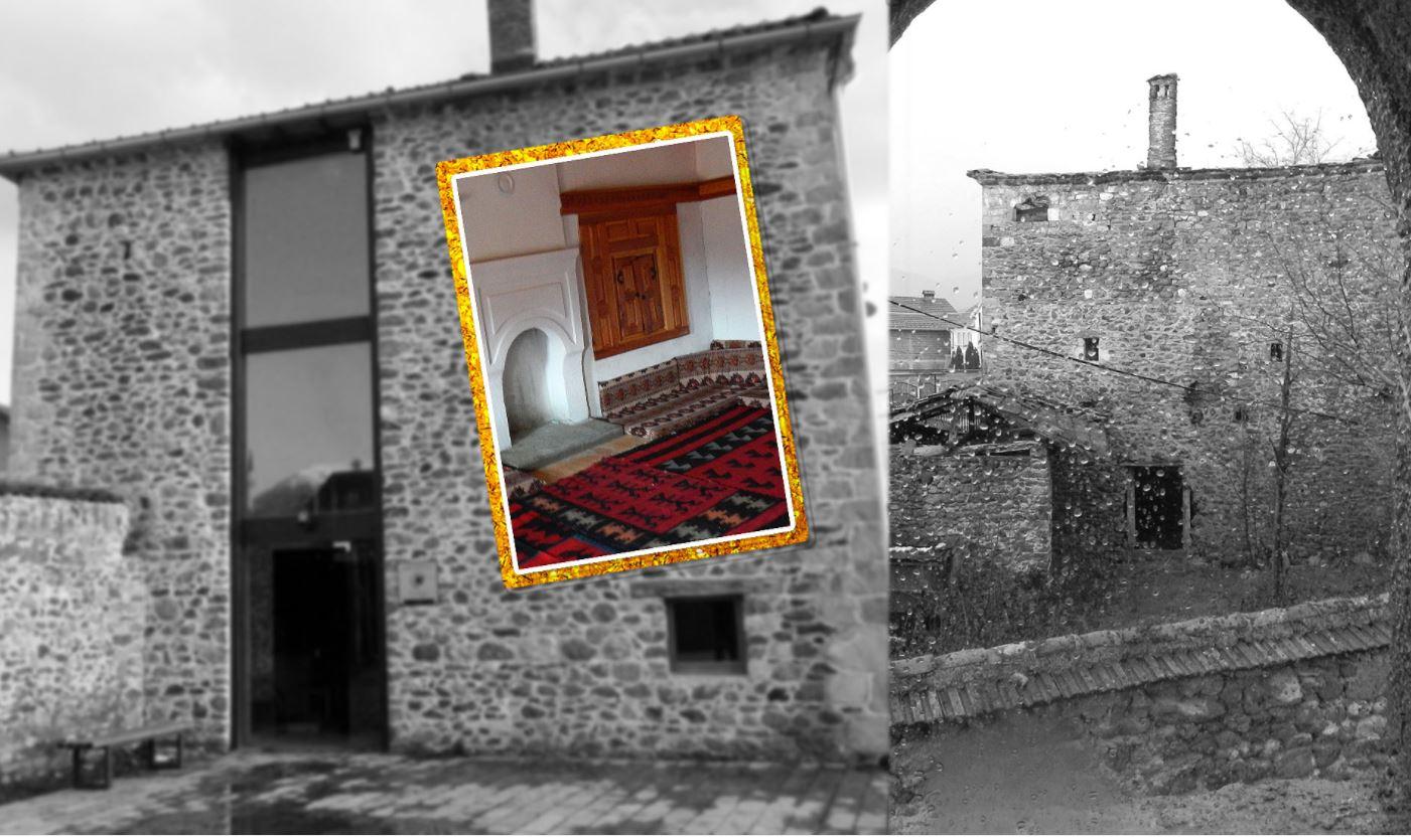 ARD për Kullën shqiptare: strehë banimi, kështjellë mbrojtjeje dhe hotel - Albinfo